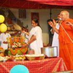 Palne men jhul rahe Ram lalna
