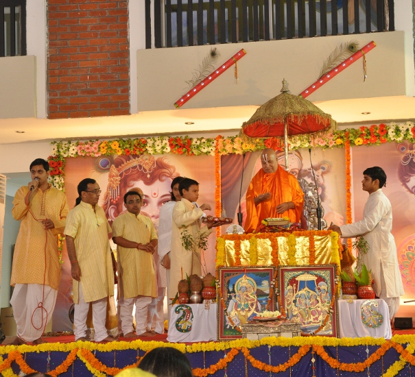 pujyamana-gurudeva